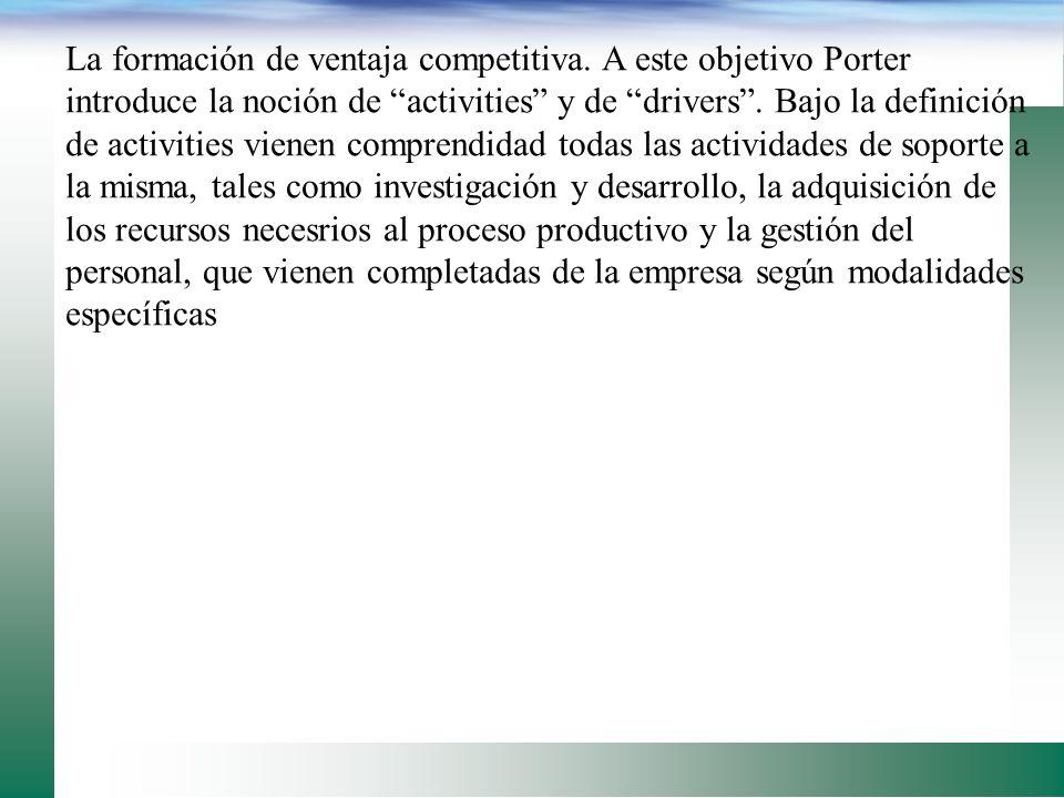 Estas condiciones, estas condiciones pueden subsistir solo en situaciones competitivos caracterizados de la existencia de asimetría informativa entre