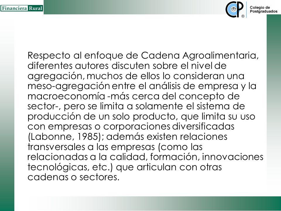TIPOLOGIA Por la intensidad del capital – Con alta concentración de bienes de capital Centraliza un proceso productivo a través del cual va a proporci