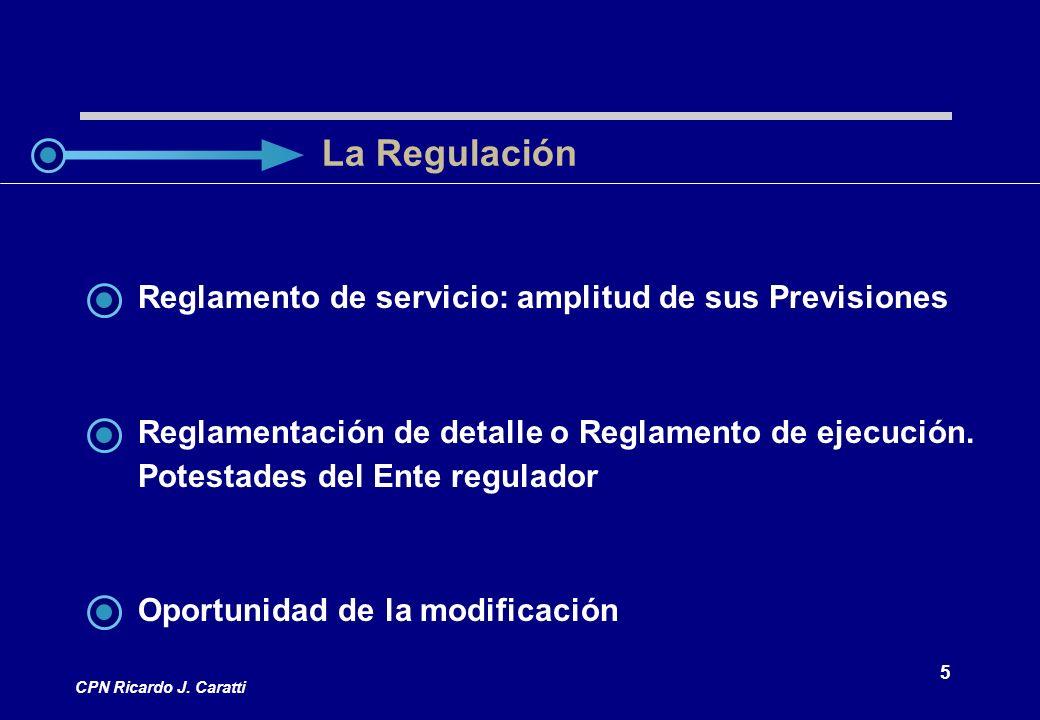 36 CPN Ricardo J.Caratti Manipuleo indebido de medidores.
