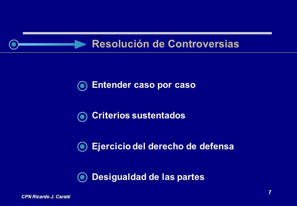 18 CPN Ricardo J.Caratti Manipuleo Indebido de medidores.