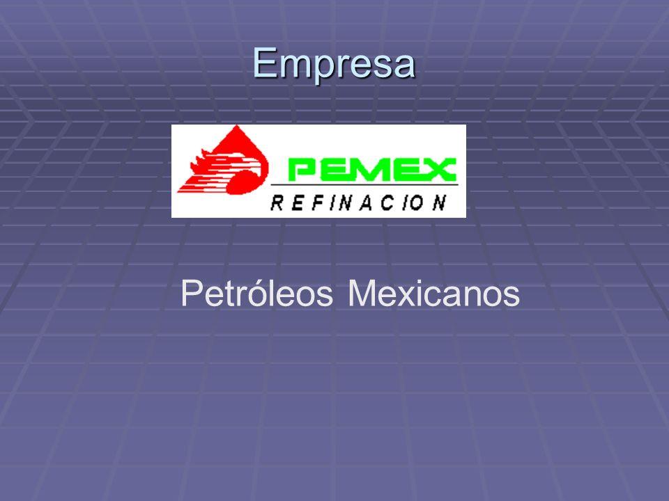 Empresa Petróleos Mexicanos