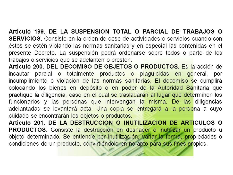 Artículo 196. DEL OBJETO DE LAS MEDIDAS DE SEGURIDAD. Las medidas de seguridad tienen por objeto prevenir o impedir que la ocurrencia de un hecho o la