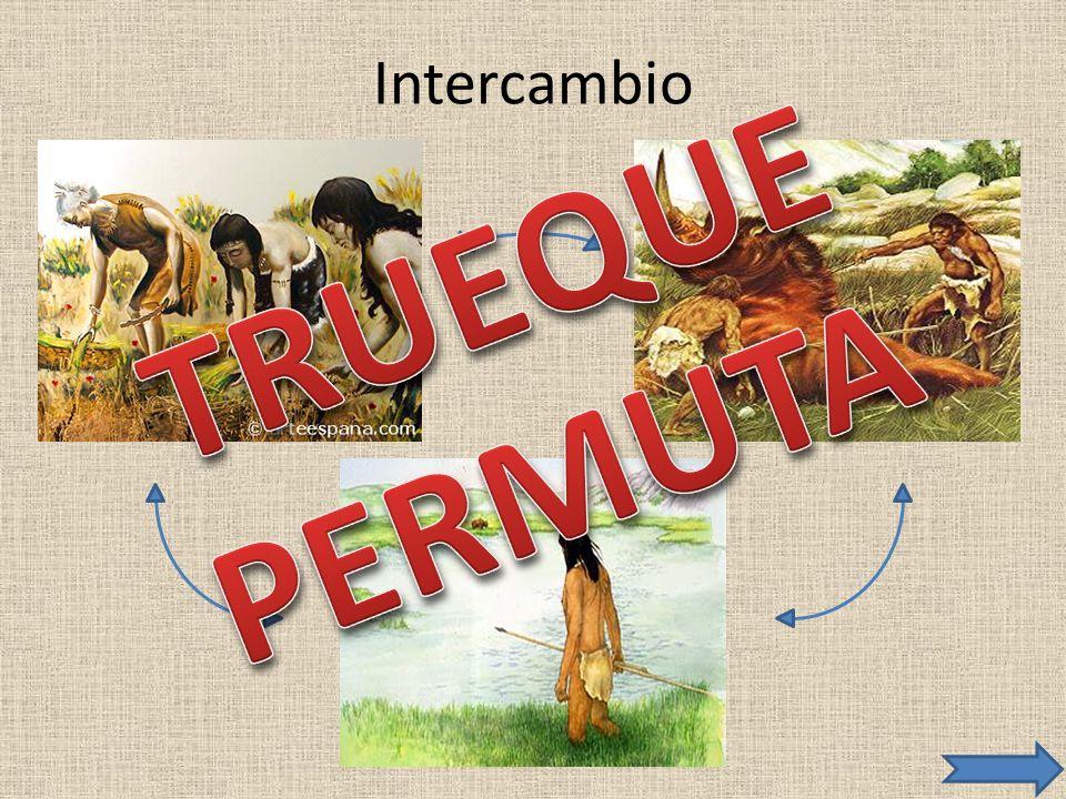 Intercambio