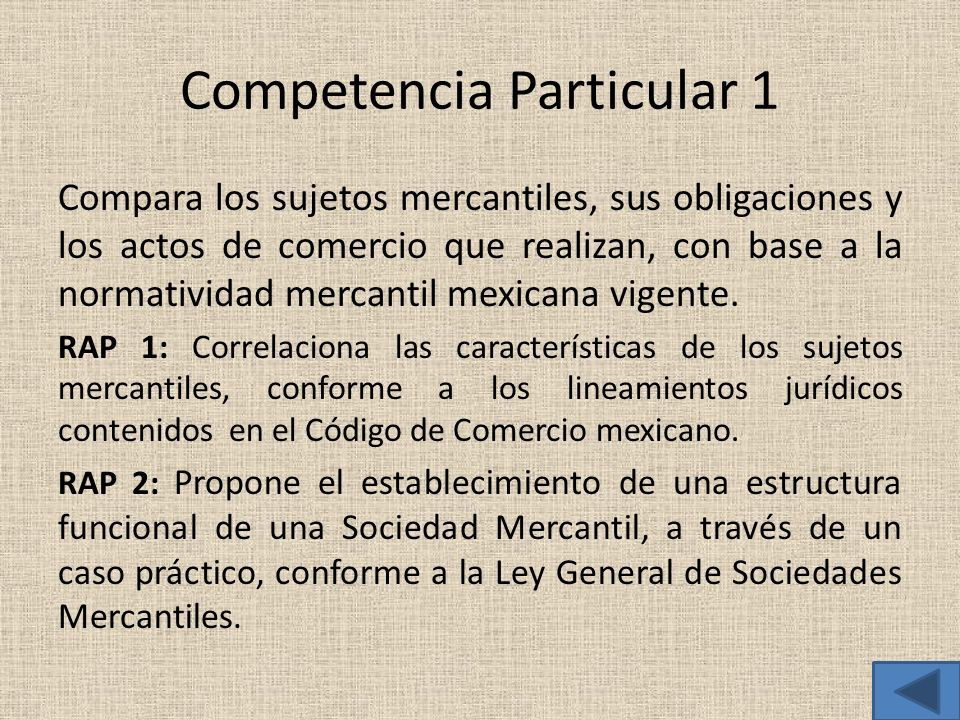Elementos personales del Fideicomiso FideicomitenteFideicomisarioFiduciaria