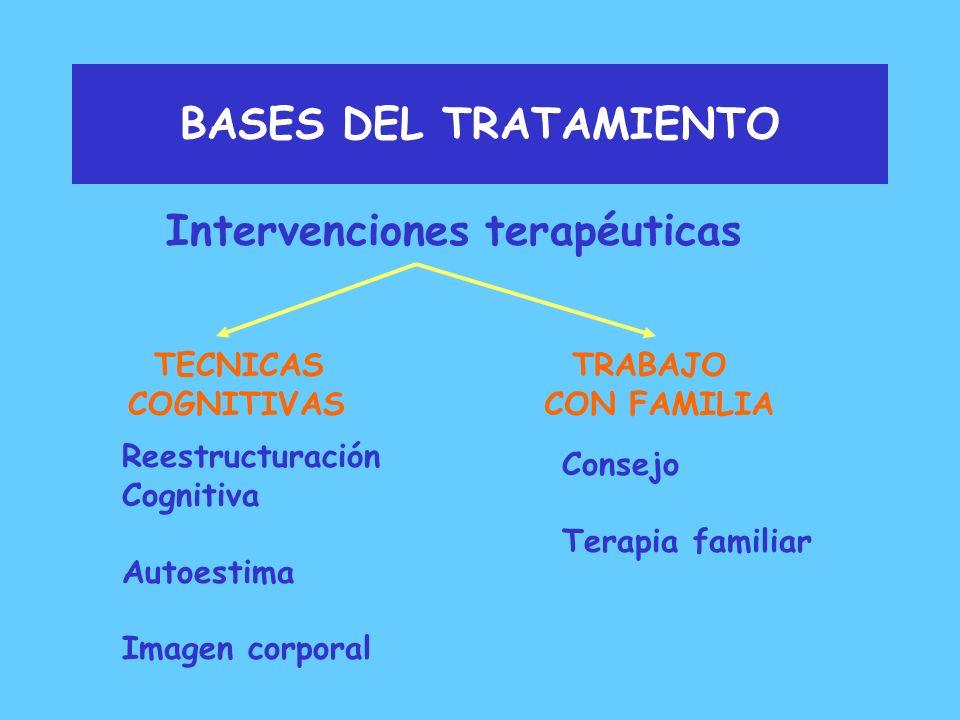BASES DEL TRATAMIENTO PLAN DE VIDA Indicaciones médico-conductuales de : - Alimentación - Reposo, actividad física y sueño - Actividades sociales - Ac
