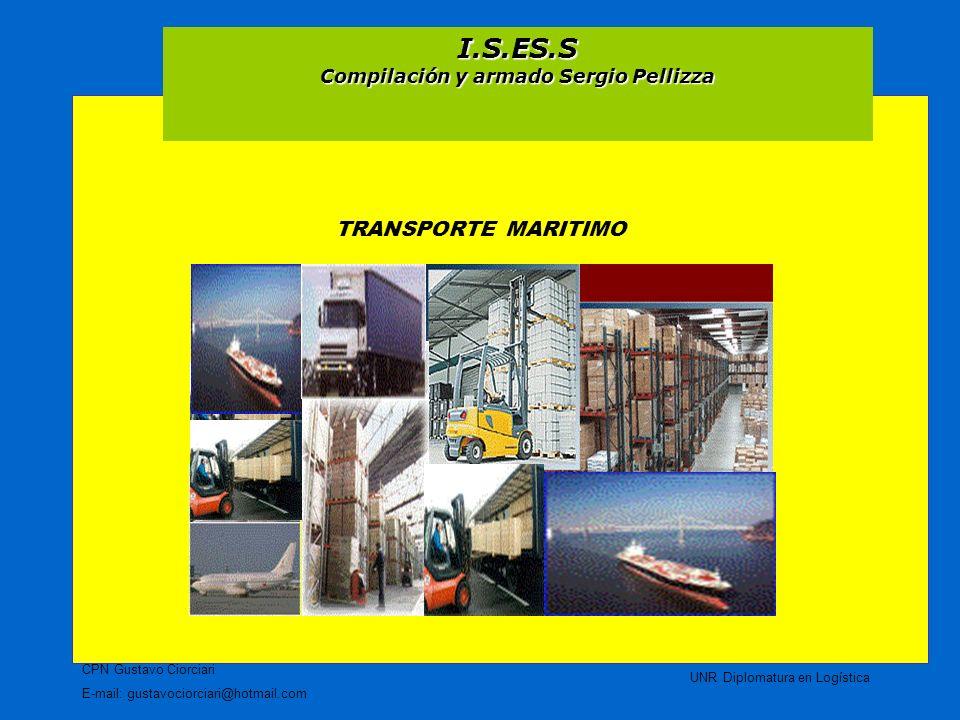 ANALISIS OPERATIVO DEL TRANSP-MARITIMO.