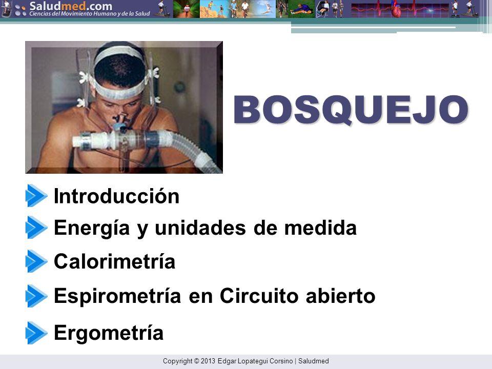 Copyright © 2013 Edgar Lopategui Corsino | Saludmed BOSQUEJO Introducción Salud física para emprender Rehabilitación del fracaso Emprendedores en las