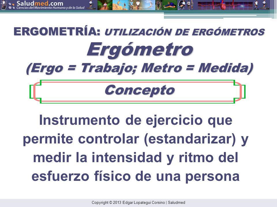 Copyright © 2013 Edgar Lopategui Corsino | Saludmed BIOENERGÉTICA: UNIDADES DE MEDIDA Caloría Caloría La Cantidad de Calor Necesaria para Elevar La Te
