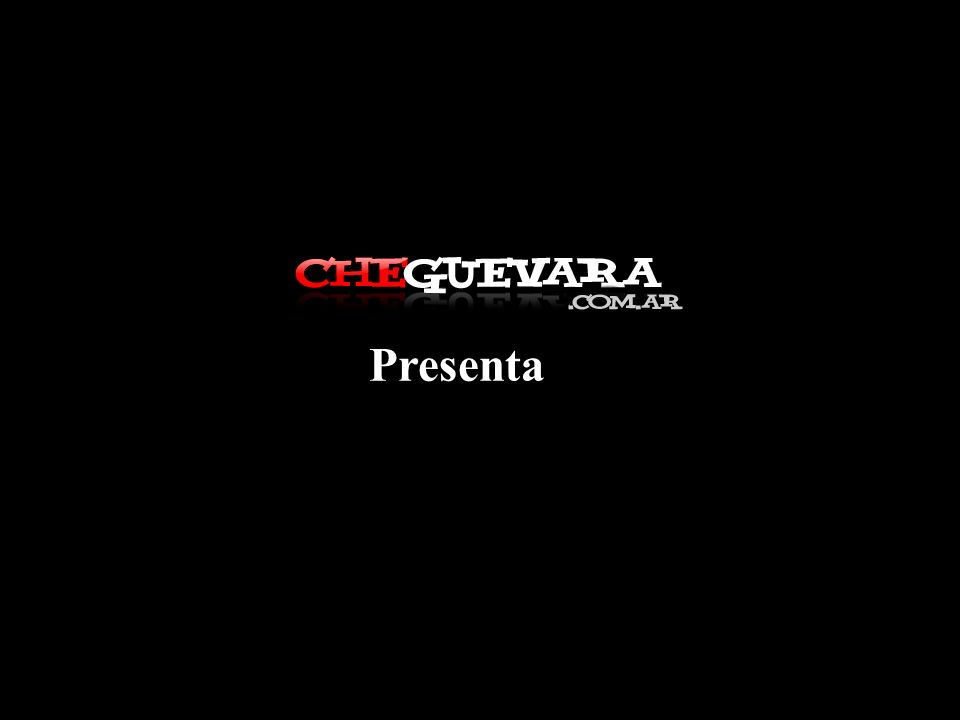 SUS PRIMEROS VIAJES A comienzos de 1950 Ernesto Guevara recorre las provincias del norte de Argentina en ciclomotor.