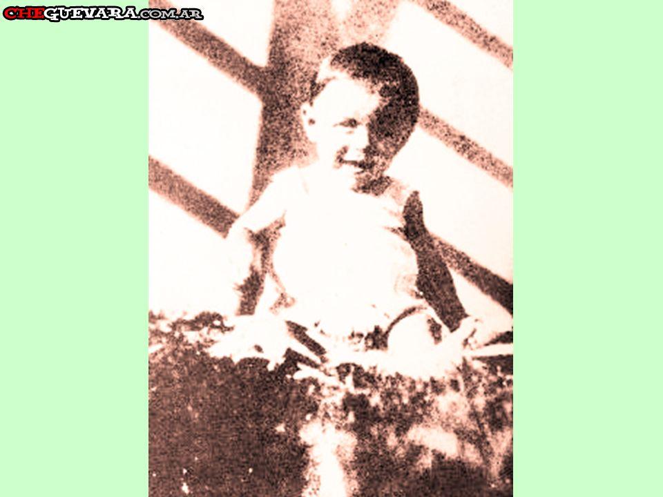 DIARIO DEL CHE EN BOLIVIA (continuación) casarse y tener un hijo con su compañera.