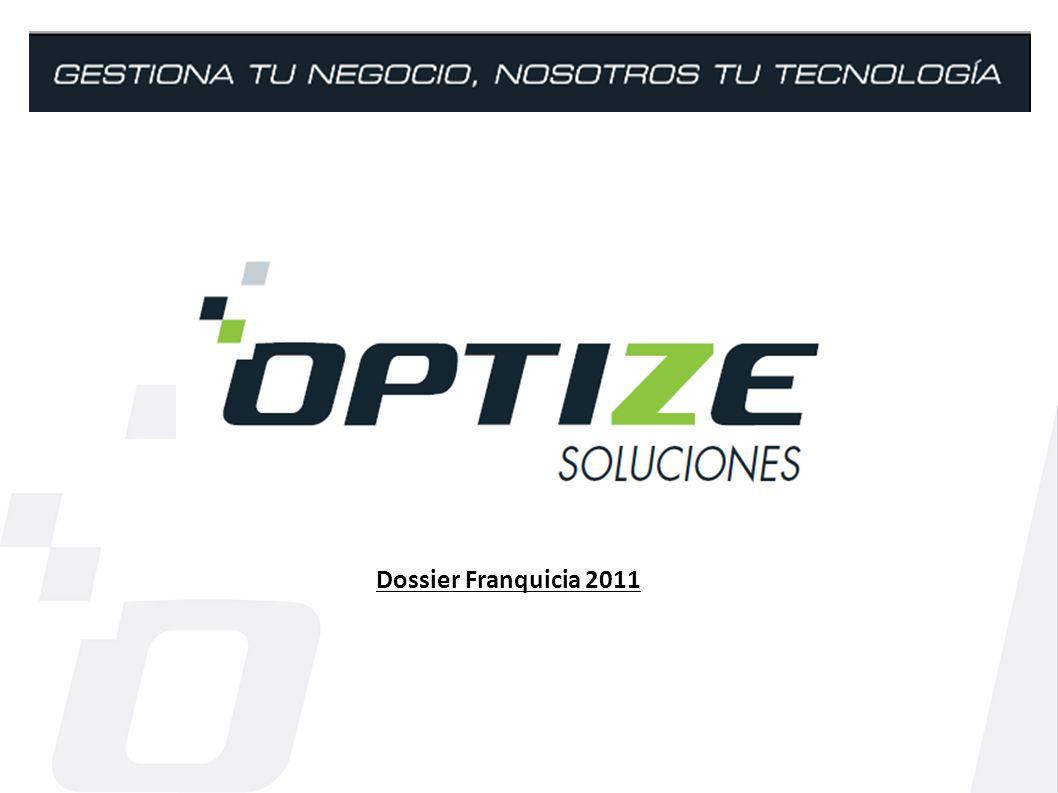 Dossier Franquicia 2011