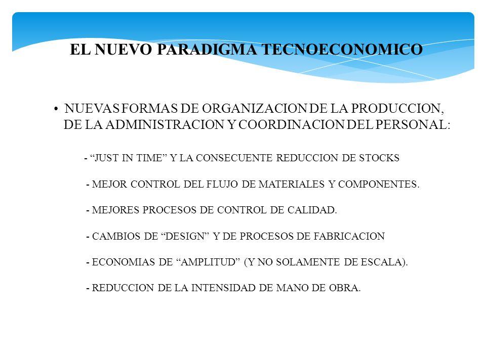SISTEMAS DE FABRICACION FLEXIBLE (SFF) RESULTADO DE UN CONJUNTO DE MAQUINAS-INSTRUMENTOS DE USO MULTIPLE EMPLEADO PARA PRODUCIR UNA MAYOR GAMA DE PRODUCTOS.
