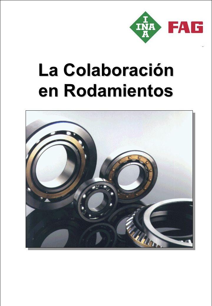 Partnership in Paper La Colaboración en Rodamientos