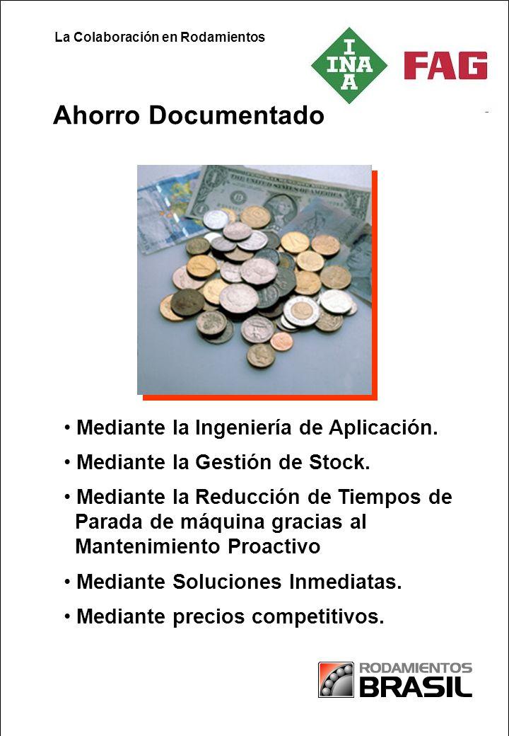 Partnership in Paper Mediante la Ingeniería de Aplicación.