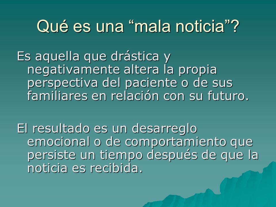 PASOS PREPARACION DE LA ENTREVISTA PREPARACION DE LA ENTREVISTA DESCUBRIENDO QUE SABE EL PACIENTE DESCUBRIENDO QUE SABE EL PACIENTE RECONOCIENDO CUANTO QUIERE SABER EL PACIENTE RECONOCIENDO CUANTO QUIERE SABER EL PACIENTE COMUNICANDO LA INFORMACION AL PACIENTE COMUNICANDO LA INFORMACION AL PACIENTE RESPONDIENDO A LAS REACCIONES RESPONDIENDO A LAS REACCIONES DISEÑAR UN PLAN TERAPEUTICO A SEGUIR DISEÑAR UN PLAN TERAPEUTICO A SEGUIR