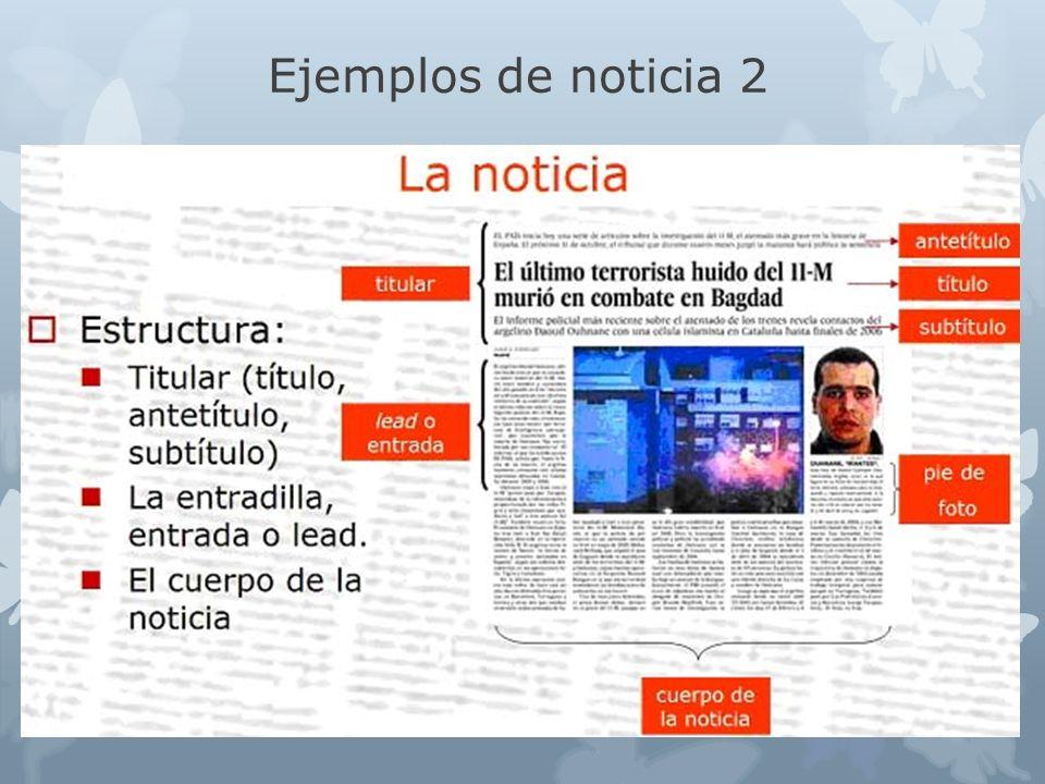 Conclusión Esta disertación trata de lo que es la noticia, como su conceptualización en base a la definición de la noticia, su estructura,sus características básicas, tipos de noticia.