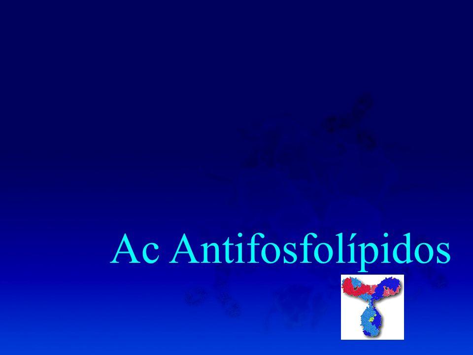 Ac Antifosfolípidos