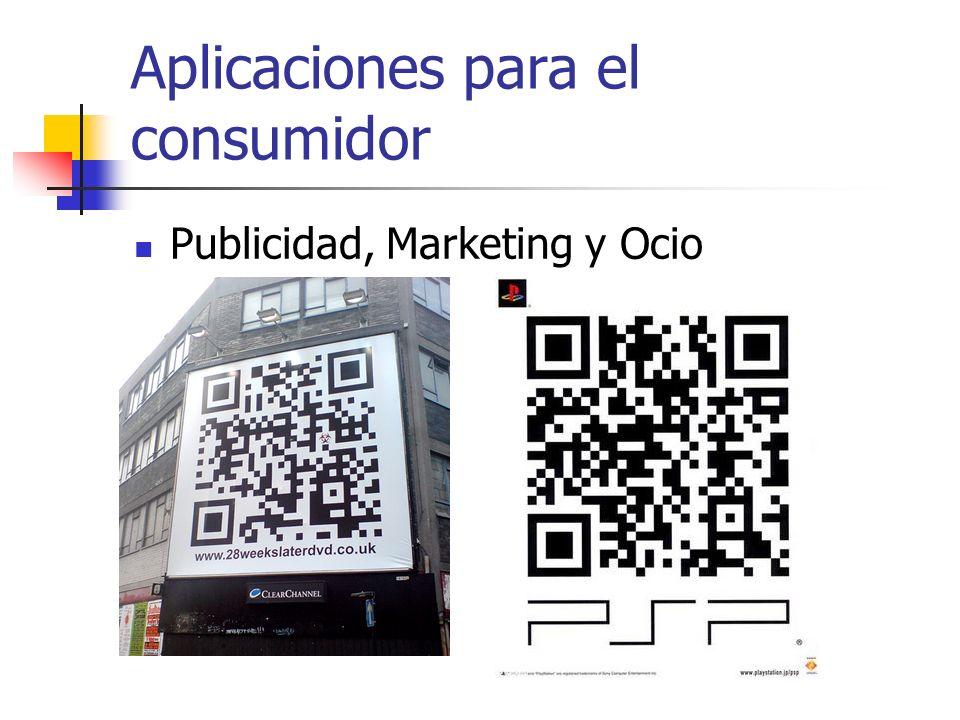 Publicidad, Marketing y Ocio