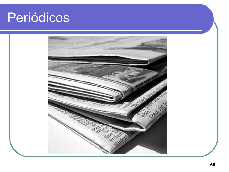 Periódicos 66