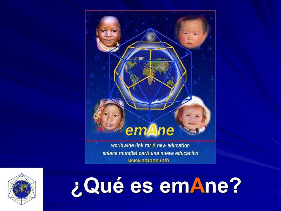 22/10/08 emAne enlace mundial parA una nueva educación