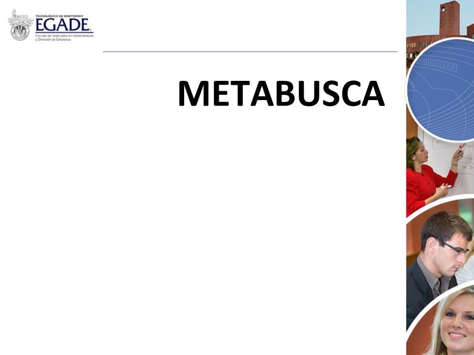 METABUSCA