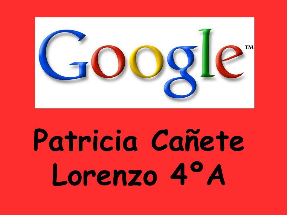 ¿Qué es.Google Inc.
