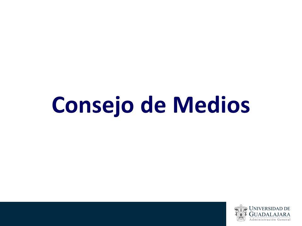 Consejo de Medios