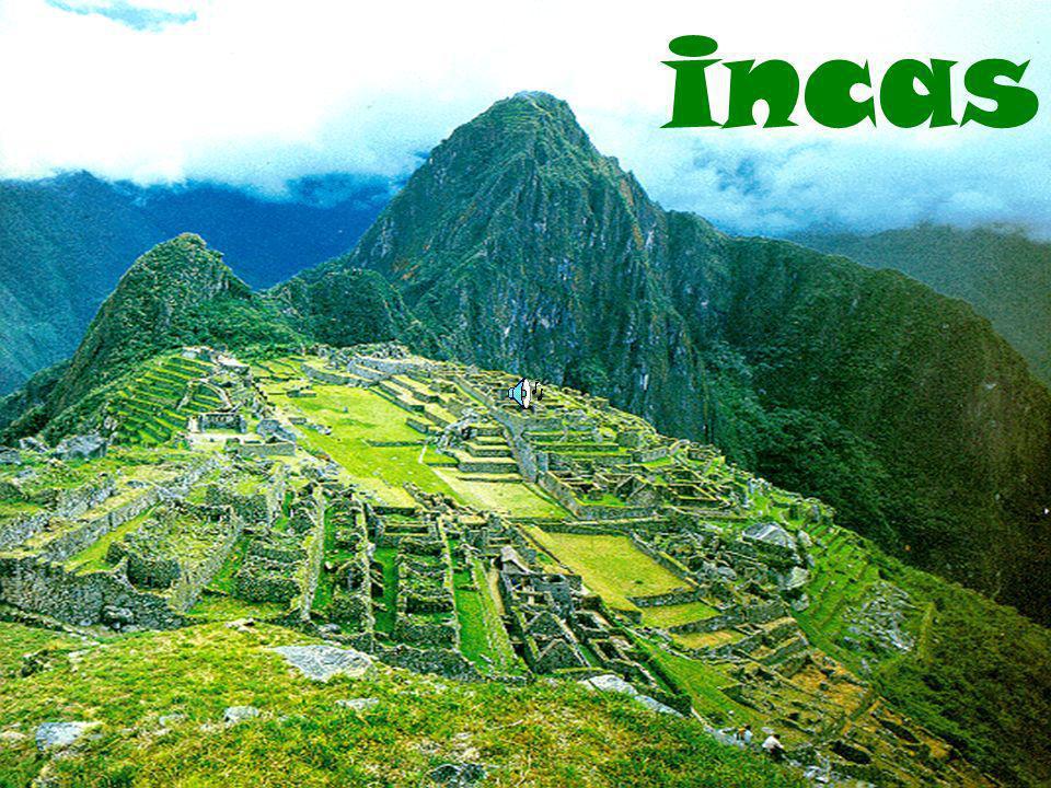 La máxima autoridad de ellos era el emperador llamado Inca.