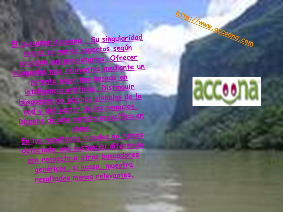 h t t p : / / w w w. w o t b o x. c o m Wotbox es un Motor de búsqueda independiente de búsqueda geográfico.