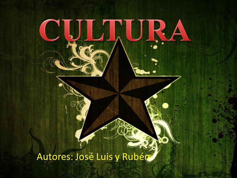 Autores: José Luis y Rubén
