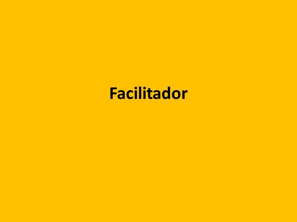 FACILITADOR = SERVIDOR (Líder servidor) = Neutral = Democrático = SERVIDOR (Líder servidor)