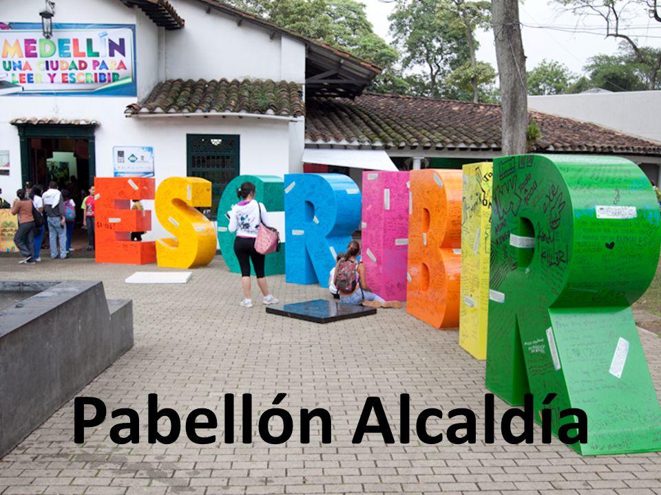 Pabellón Alcaldía