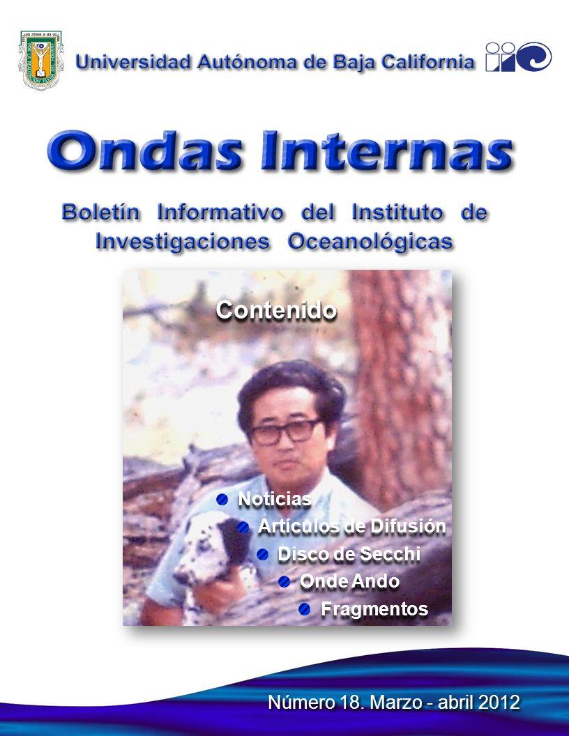 La Universidad Autónoma de Baja California en un proyecto a cargo de María Teresa Viana, recibió en las instalaciones de la UABC el equipo para una Planta de Alimentos para peces a través del proyecto: Laboratorio de Investigación y Desarrollo de Alimentos para la Acuacultura LINDEAACUA Este proyecto fue financiado en parte por SAGARPA a través de la CONAPESCA y la UABC.