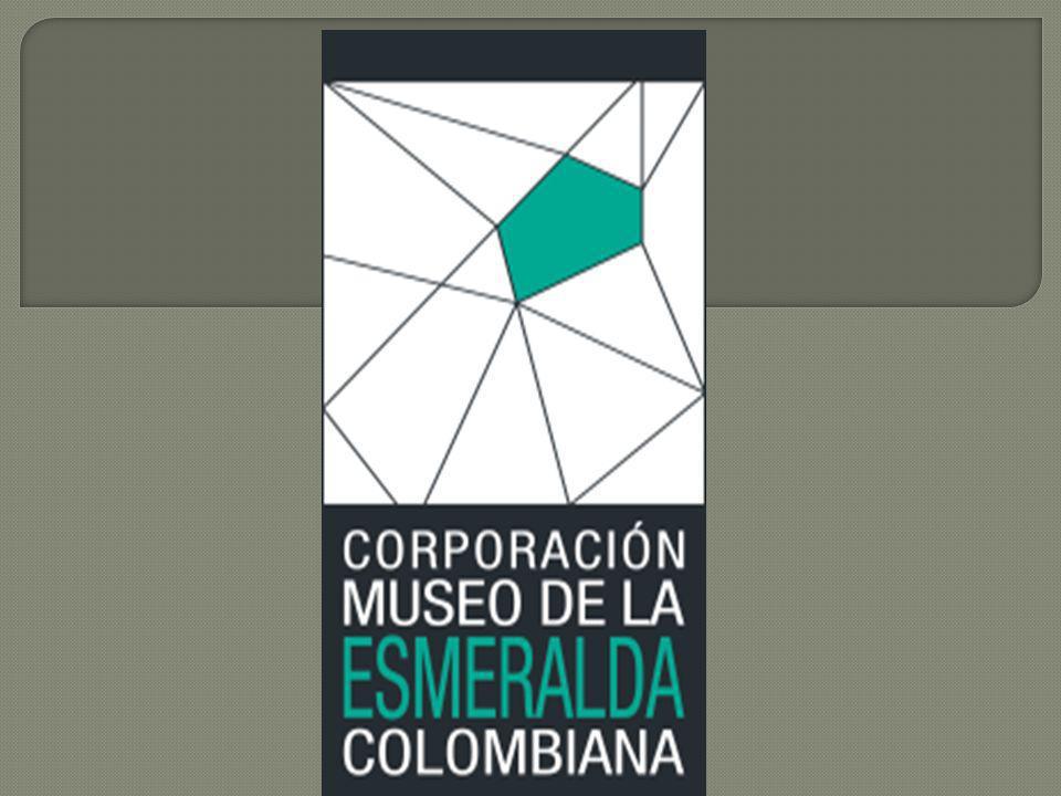 Difundir, conservar, investigar, comunicar, documentar, promocionar; la Esmeralda Colombiana por medio de la exposición dando a conocer Sus distintas formaciones y características.
