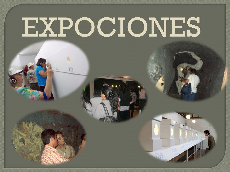 EXPOCIONES