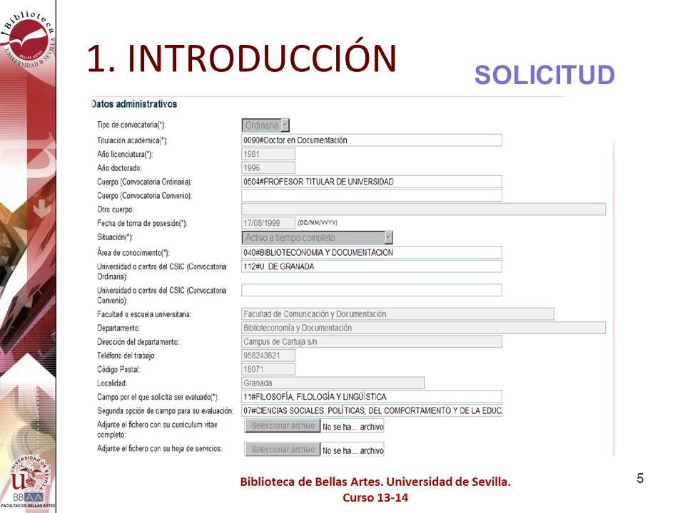 NÚMERO DE CITAS RECIBIDAS : ART AND HUMANITIES CITATION INDEXART AND HUMANITIES CITATION INDEX 26