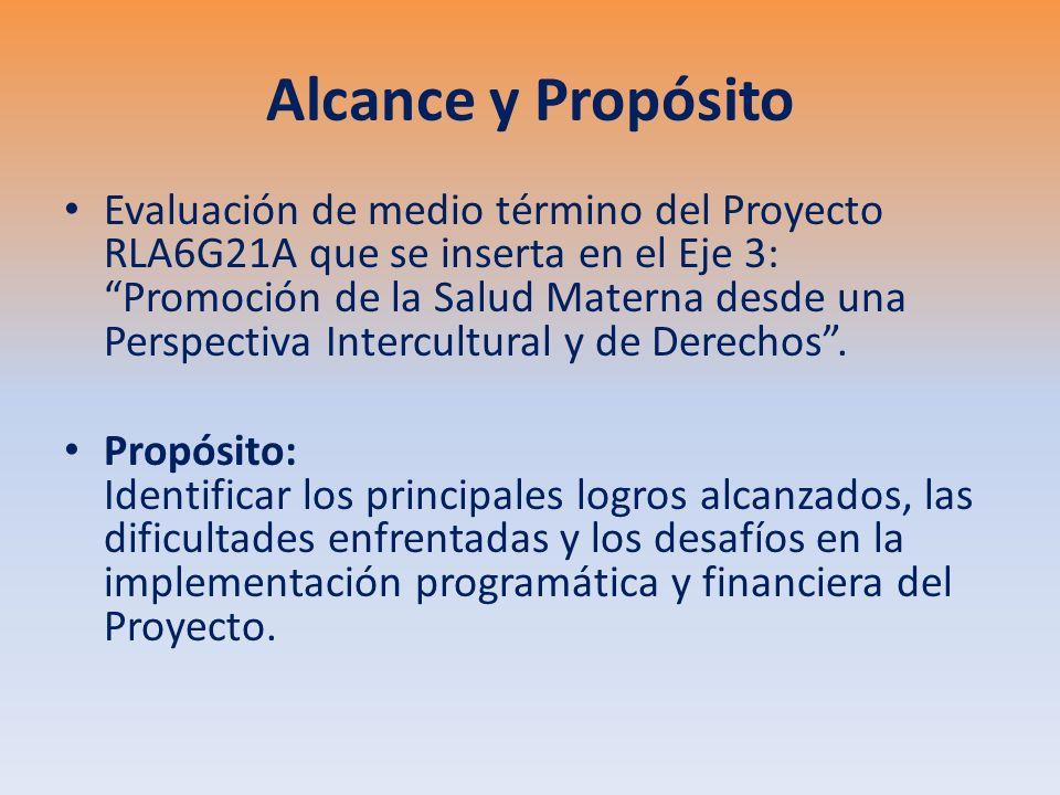 Objetivos específicos 1.Valorar la pertinencia de las estrategias y actividades implementadas.