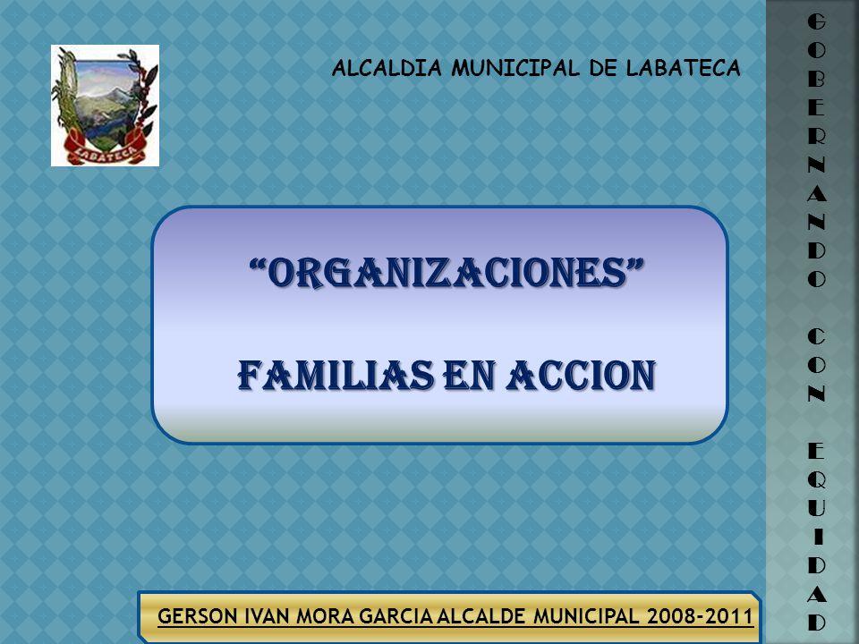 ALCALDIA MUNICIPAL DE LABATECA G O B E R N A N D O C O N E Q U I D A D GERSON IVAN MORA GARCIA ALCALDE MUNICIPAL 2008-2011 SECTOR DEPORTES Mantenimien