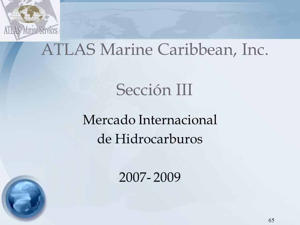 66 ATLAS Marine Caribbean, Inc.