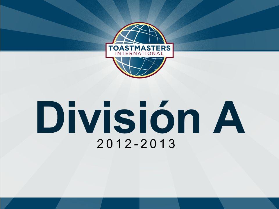 2012-2013 División A