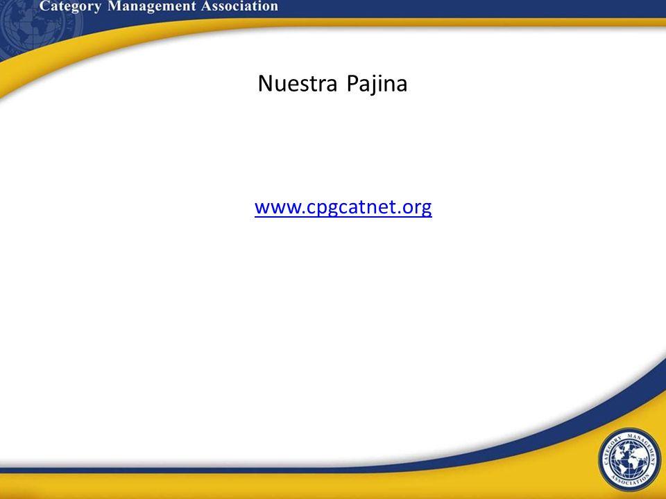 Nuestra Pajina www.cpgcatnet.org