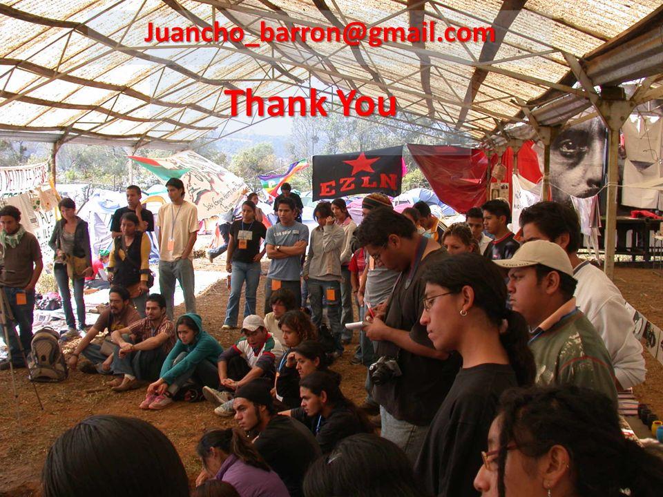 Thank You Juancho_barron@gmail.com