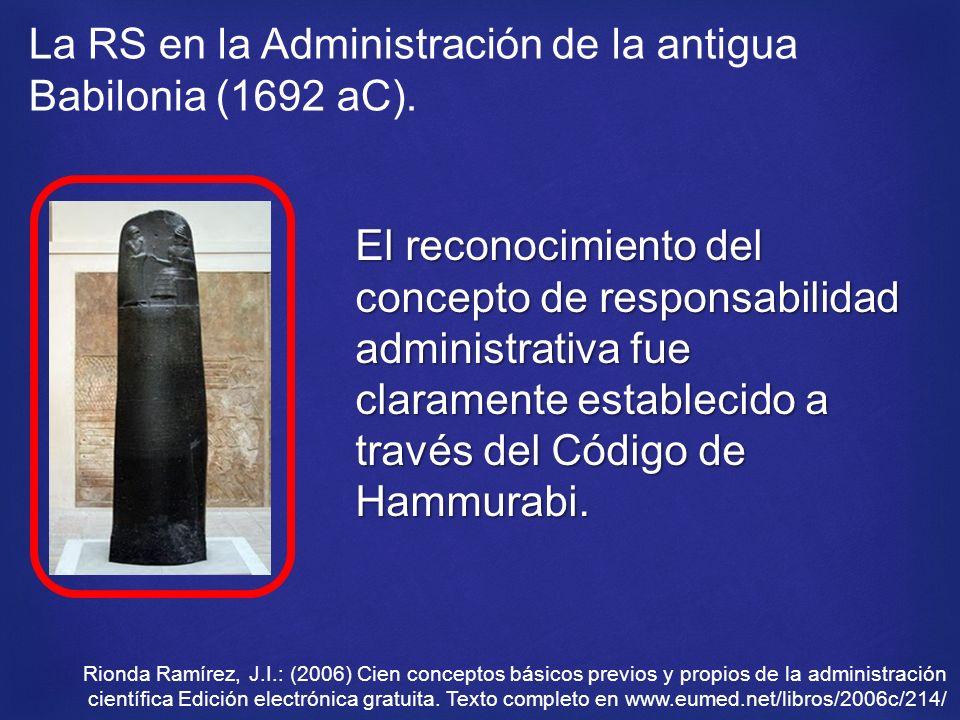 Rionda Ramírez, J.I.: (2006) Cien conceptos básicos previos y propios de la administración científica Edición electrónica gratuita.