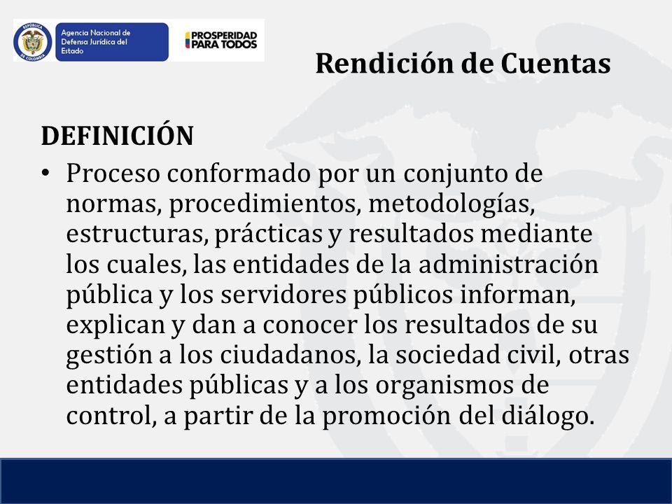 REQUISITOS TRANSVERSALES REQUISITOS TRANSVERSALES DE TODO EL MODELO INTEGRADO DE PLANEACIÓN DE GESTIÓN La rendición de cuentas es parte del modelo integral de planeación y gestión