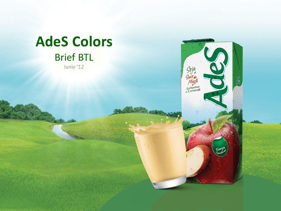 Qué es AdeS®? La marca limento oya