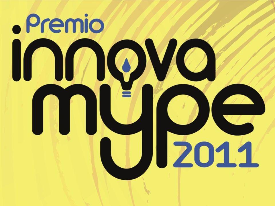 ¿Qué es el premio Innova MYPE?