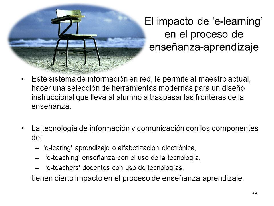 E-teachers Maestros que utilizan la tecnología E-teachers son maestros que utilizan el internet como entorno áulico en clases reales o virtuales. Cons