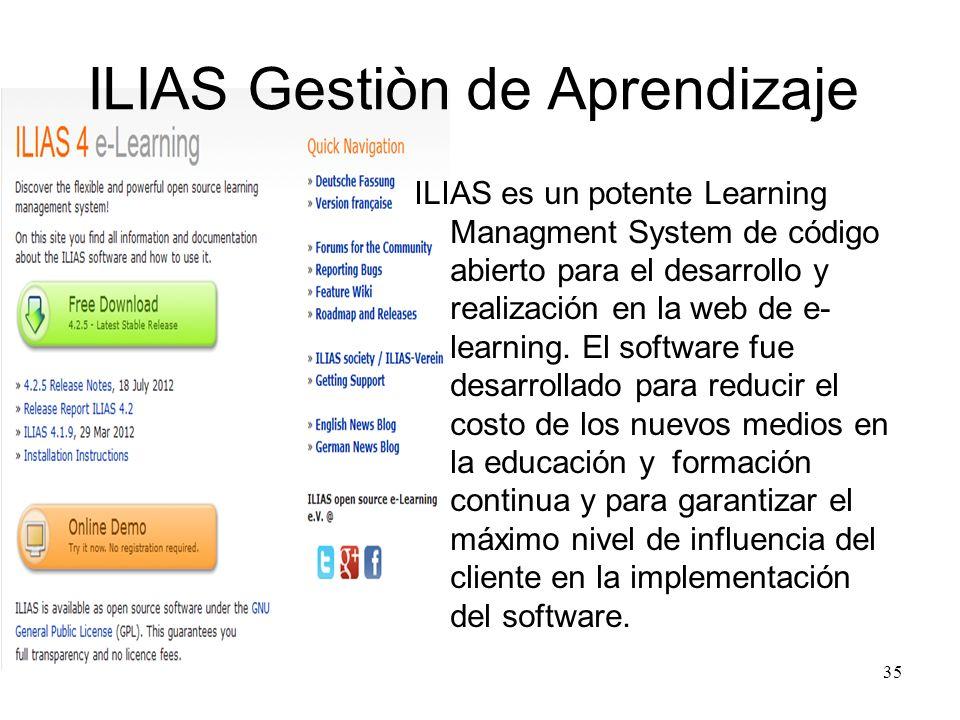 Claroline Claroline es una fuente abierta de e-learning y plataforma de trabajo permite a los profesores a construir eficaces cursos en línea, gestion