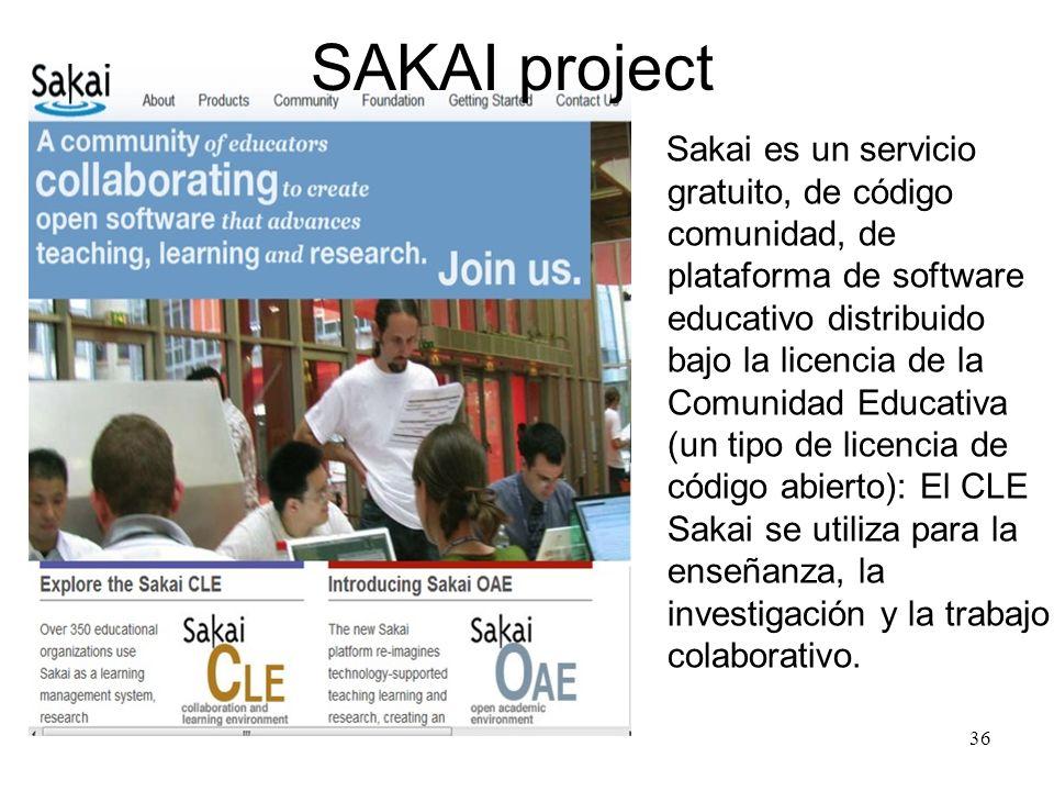 ILIAS Gestiòn de Aprendizaje ILIAS es un potente Learning Managment System de código abierto para el desarrollo y realización en la web de e- learning