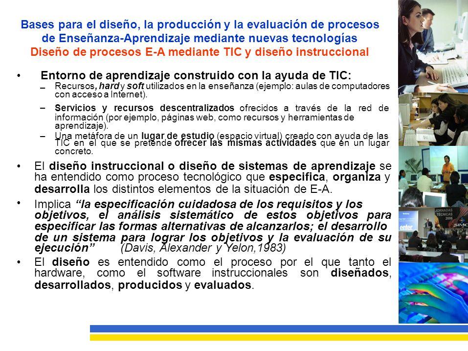 TICs en la Educación http://www.slideshare.net/pedrocuesta/las-tecnologas-de-la- informacin-y-la-comunicacin-tic-en-la-educacin http://www.slideshare.net/claudia.ceraso/fce-blog-hacia-un- aprendizaje-en-lnea/ http://www.slideshare.net/pedrocuesta/las-tecnologas-de-la- informacin-y-la-comunicacin-tic-en-la-educacin http://www.slideshare.net/glutzky/virtual-educa-las- aplicaciones-web-20/ BIBLIOGRAFÍA NUEVAS TECNOLOGÍAS APLICADAS A LA EDUCACIÓN Coordinado: Julio Cabero Almenara McGraw-Hill, 2007